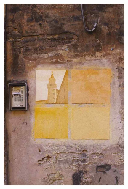 Urbino Recto/Verso