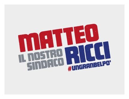 Matteo Ricci Sindaco
