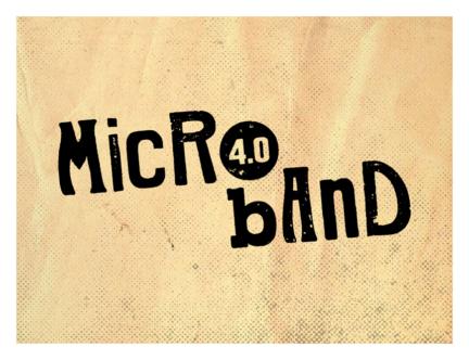 Microband 4.0